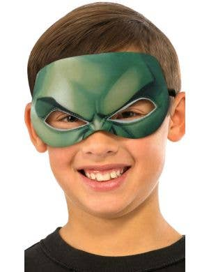 Officially Licensed Avengers Hulk Kids Mask