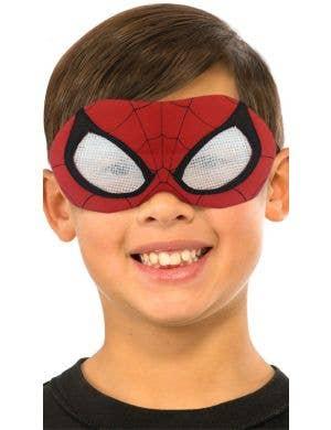 Officially Licensed Marvel Spiderman Kids Mask