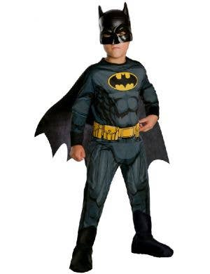 DC Comics Boys Classic Batman Dress Up Costume