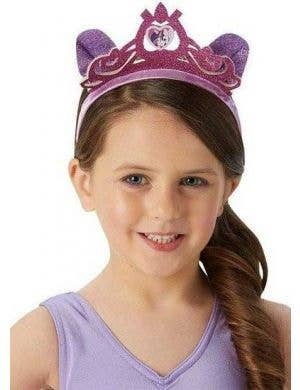 Twilight Sparkle Girls My Little Pony Costume Tiara