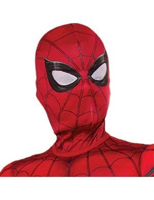 Spider-Man Homecoming Mask Kids Costume Accessory