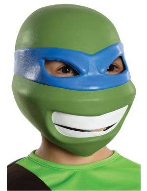 Teenage Mutant Ninja Turtles Boys Leonardo Costume Mask
