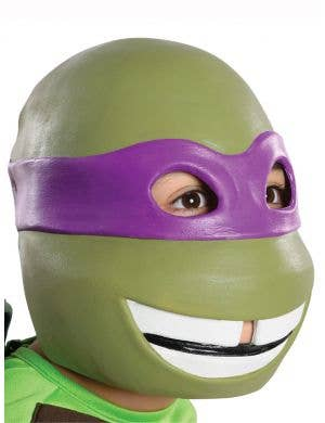 Boys Donatello Teenage Mutant Ninja Turtles Costume Mask