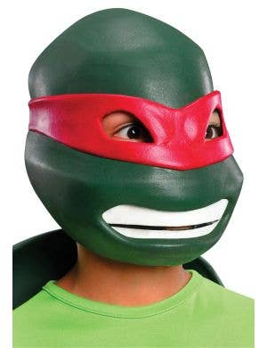 Raphael Boys Teenage Mutant Ninja Turtles Costume Mask