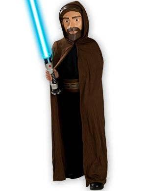 Obi-Wan Kenobi Clone Wars Kids Costume Kit