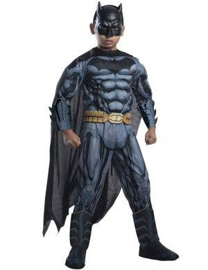 DC Comics Cartoon Batman Boys Dress Up Costume