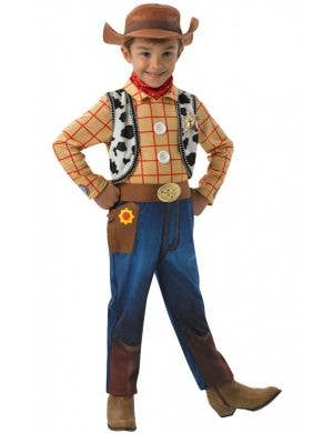 Toy Story - Woody Boy's Disney Costume