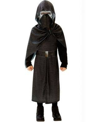 Star Wars The Force Awakens Kylo Ren Costume For Kids