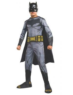 Batman DC Comics Superhero Boys Book Week Costume