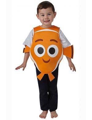 Finding Dory Boys Nemo Tabard Costume