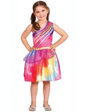 Barbie Dreamtopia Girls Book Week Fancy Dress Costume