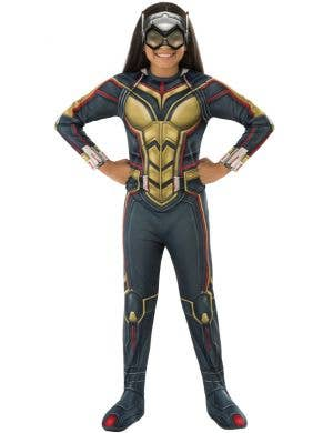 Ant-Man - The Wasp Classic Girls Superhero Costume
