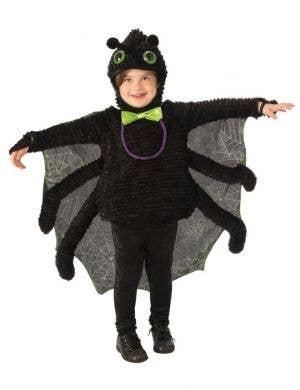 Eensy Weensy Spider Toddler Halloween Costume
