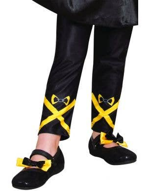 The Wiggles - Emma Wiggle Footless Leggings