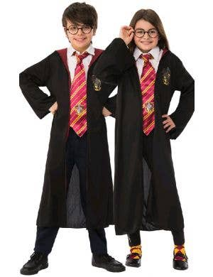 Harry Potter - Children's Gryffindor Dress Up Set