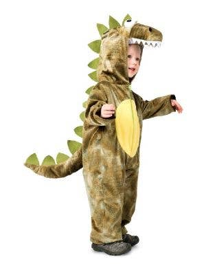 Roarin' Rex Kid's Dinosaur Costume