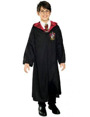 Classic Harry Potter Kids Gryffindor Costume Robe