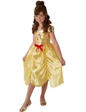Fairytale Belle Girls Disney Book Week Costume