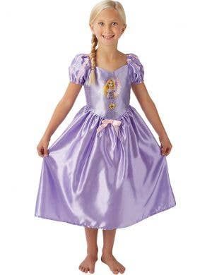 Fairytale Rapunzel Girls Disney Book Week Costume