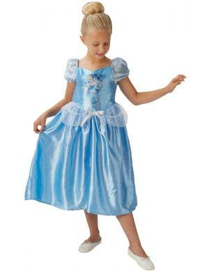 Fairytale Cinderella Girls Disney Book Week Costume