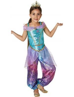 Princess Jasmine Girl's Book Week Costume