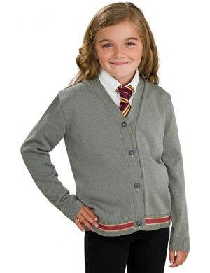 Hermione Granger Girl's Knitted  Harry Potter Sweater