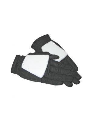Clone Wars Obi-Wan Kenobi Child's Star Wars Gloves