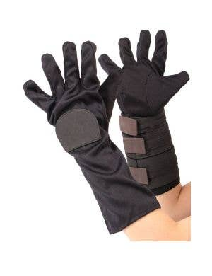 Anakin Skywalker Child's Star Wars Costume Gloves