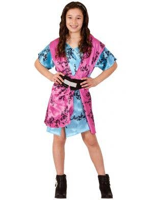 Descendants Lonnie Family Day Tween Girls Costume