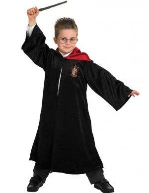 Kids Harry Potter Gryffindor Costume Robe Main Image