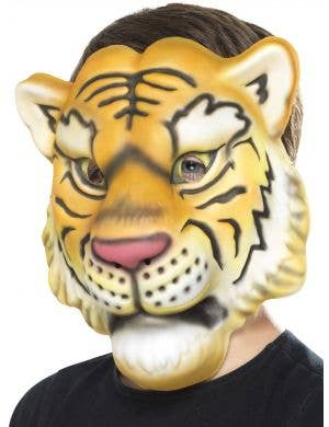 Tiger Kids Novelty Book Week Animal Costume Mask
