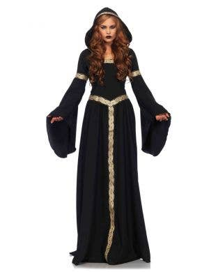Renaissance Witch Deluxe Women's Costume Main Image