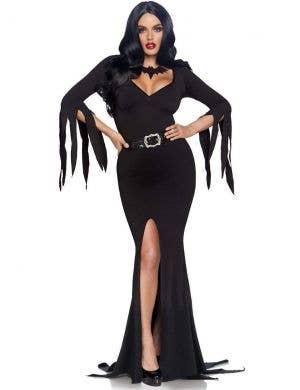 Mistress Of Darkness Women's Elvira Costume Main Image