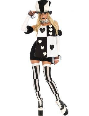 Wonderland Rabbit Women's Fancy Dress Costume