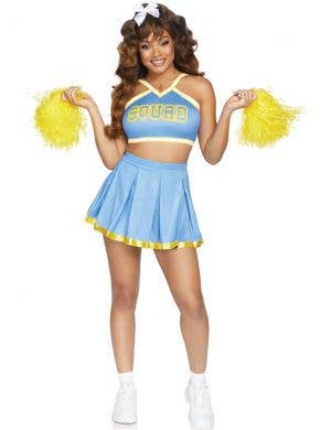Cheer Squad Cutie Women's Sexy Costume