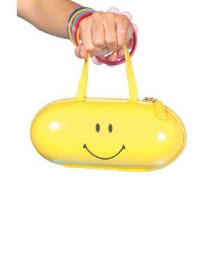 Yellow Pill Women's Ravewear Costume Purse Main Image