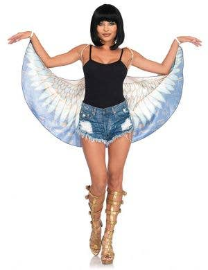 Egyptian Goddess Women's Festival Costume Accessory Wings