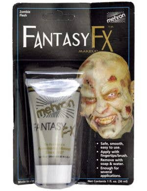 Fantasy FX Cream Makeup - Zombie Flesh