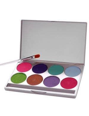 Professional Make-Up Palette - Pastel's