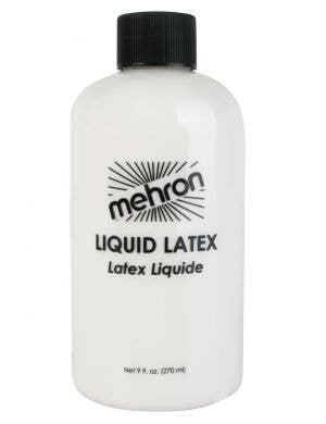 Professional Jumbo Liquid Latex Special FX Makeup