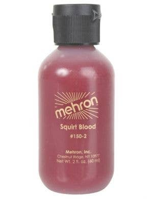 Bright Red Squirt Blood Special FX
