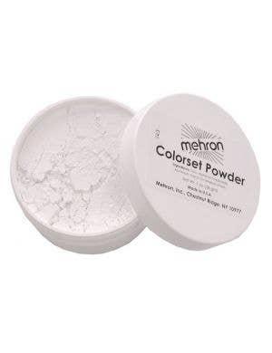 Translucent Colourset Powder Makeup