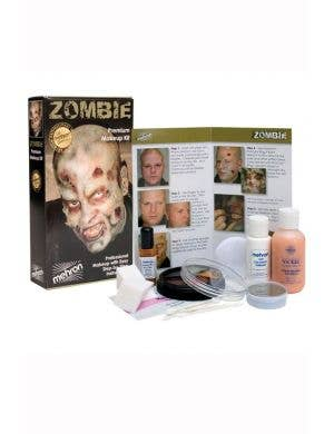 Zombie Special FX Makeup Kit Main Image