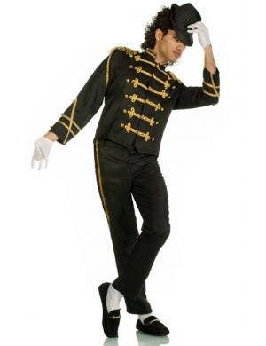 Jackson Military Jacket Men's Costume