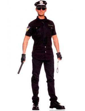 Officer Arrest Me Men's Cop Costume