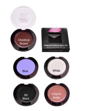 Shado-Liner Eye Cream Makeup - Colour Choice