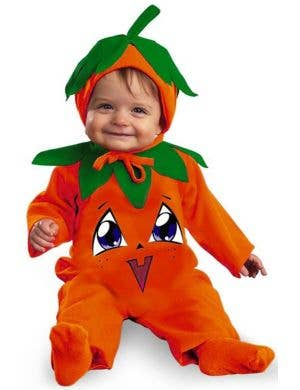 Lil Pumpkin Pie Infant Halloween Costume