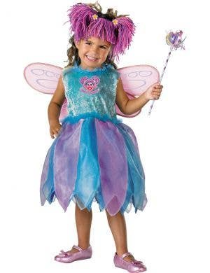Abby Cadabby Infant and Toddler Girls Sesame Street Costume