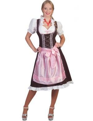 Patricia Beer Wench Women's Oktoberfest Costume