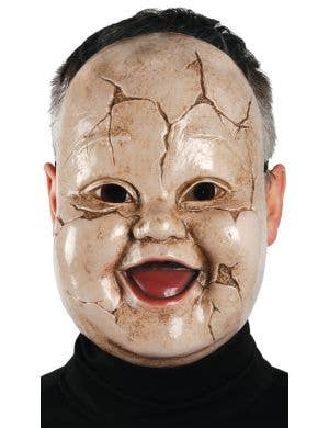 Baby Giggles Anarchy Wear Halloween Face Mask